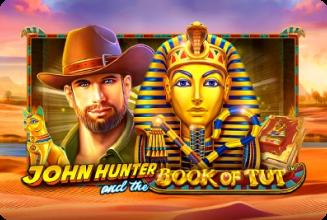 John Hunter & The Book of Tut